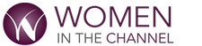Women in the Channel (WiC) logo