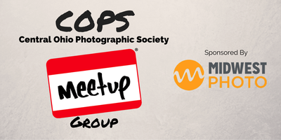 Central Ohio Photographic Society (COPS) Meetup Group