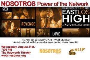 NOSOTROS August's POTN East Los High