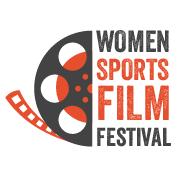 Women Sports Film Festival logo