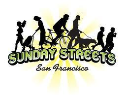 Sunday Streets 5 Year Anniversary Celebration! Advance...