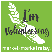 Market to Market Relay Nebraska logo