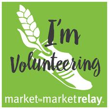Market to Market Relay Iowa logo
