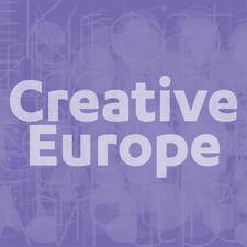 Creative Europe Desk Italia - MiBAC logo