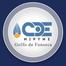 CDE MIPYME Golfo de Fonseca logo