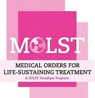 Integrating MOLST into a Community-wide Approach to...