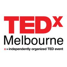 TEDxMelbourne logo