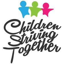 Children Striving Together  logo