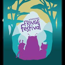 Nanaimo Fringe Festival logo
