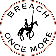 Breach Once More logo