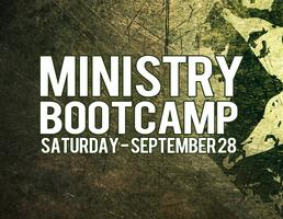 Ministry Bootcamp