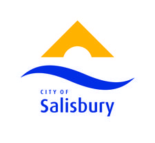 City of Salisbury logo