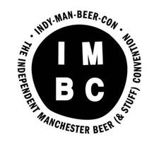 Independent Manchester Beer Convention logo