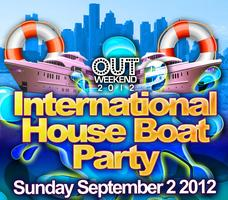 The International House [Boat] Party!