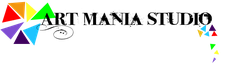 Art Mania Studio logo