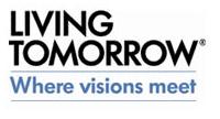 Living Tomorrow  logo