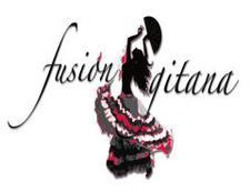Fusion Gitana logo