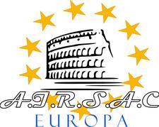 A.I.R.S.A.C EUROPA logo
