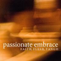 Passionate Embrace Book Launch and Milonga