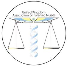 UK Association of Forensic Nurses & Paramedics (UKAFN) logo