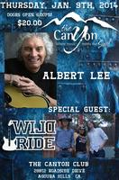 Albert Lee and Wild Ride