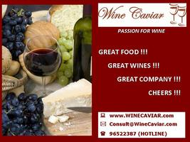 Wine Gourmet Dinner