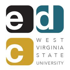 West Virginia State University EDC logo
