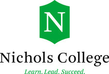 Nichols College Alumni Relations logo