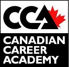 Canadian Career Academy  logo
