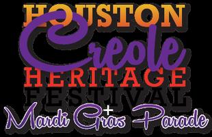 Houston Creole Heritage Festival & Mardi Parade 2014