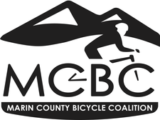 Marin County Bicycle Coalition logo