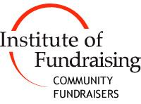 Institute of Fundraising - Community Fundraising Special Interest Group logo
