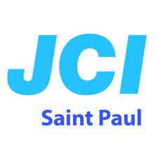 JCI St Paul logo