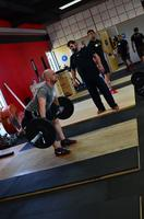 """The Dave Fleming"" Barbell Camp (Lander Wyoming)"