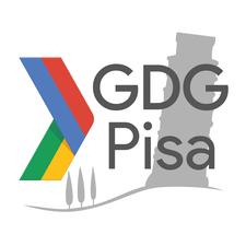 GDG Pisa - Google Developer Group logo
