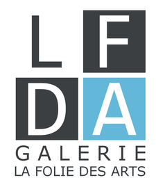 La Folie des Arts logo