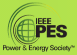IEEE Power & Energy Society (PES) - Victorian Chapter logo