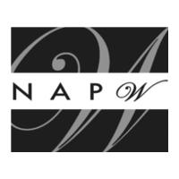 Marlo Calloway, NAPW Newport News President logo