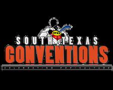 South Texas Conventions logo