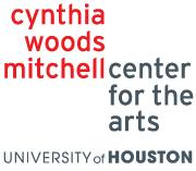 Cynthia Woods Mitchell Center for the Arts logo