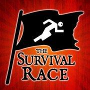 The Survival Race logo