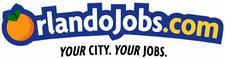 OrlandoJobs.com logo