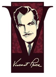 Vincent Price Legacy UK logo