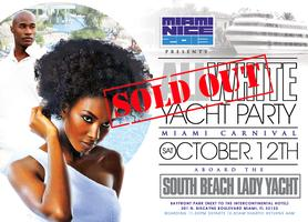 SOLD OUT!!! MIAMI NICE 2013 THE ANNUAL MIAMI CARNIVAL...
