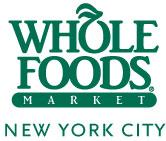 Whole Foods Market New York City Kids Day of Service
