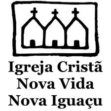 ICNV Nova Iguaçu logo