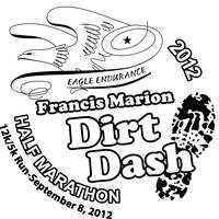 2012 Francis Marion Dirt Dash