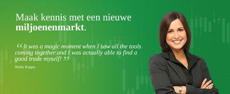 Forex Workshop Nieuwegein