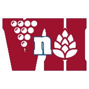 The Vine n Hop Shop logo