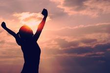 EVOLVE  Transformational Life Coaching  -  evolvecoaching444@gmail.com logo